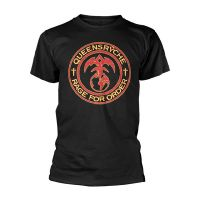 Queensryche - Rage For Order (T-Shirt)