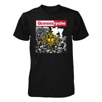 Queensryche - Operation Mindcrime (T-Shirt)