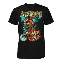 Alestorm - Get Drunk Or Die (T-Shirt)
