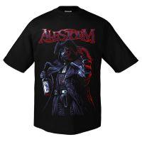 Alestorm - Lack Of Rum (T-Shirt)