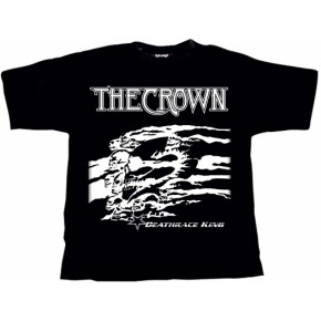 The Crown - Deathrace King (T-Shirt)