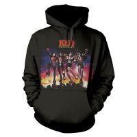 Kiss - Destroyer (Hooded Sweatshirt)