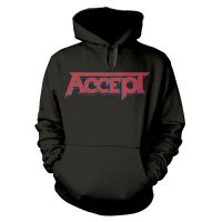 Accept - Metal Heart 1 (Hooded Sweatshirt)