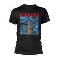 Bathory - Blood On Ice (T-Shirt)