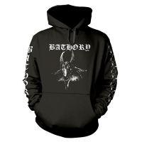 Bathory - Goat (Hooded Sweatshirt)
