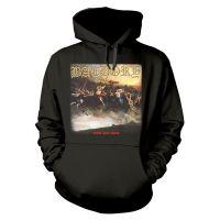 Bathory - Blood Fire Death (Hooded Sweatshirt)