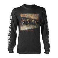 Bathory - Blood Fire Death (Long Sleeve T-Shirt)