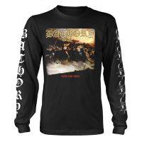 Bathory - Blood Fire Death 2 (Long Sleeve T-Shirt)