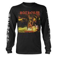 Bathory - Hammerheart (Long Sleeve T-Shirt)