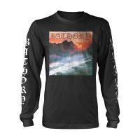 Bathory - Twilight Of The Gods (Long Sleeve T-Shirt)