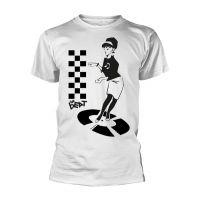 The Beat - Beat Girl Disc (T-Shirt)