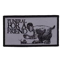 Funeral for A Friend - Creature (Patch)