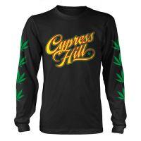 Cypress Hill - Rasta (Long Sleeve T-Shirt)