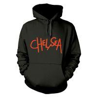Chelsea - Right To Work (Hooded Sweatshirt)