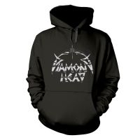 Diamond Head - Lightning (Hooded Sweatshirt)