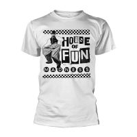 Madness - Baggy House Of Fun (T-Shirt)