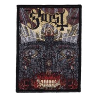 Ghost - Meliora (Patch)