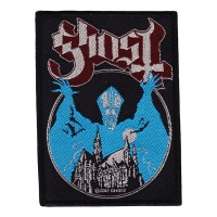 Ghost - Opus Eponymous (Patch)