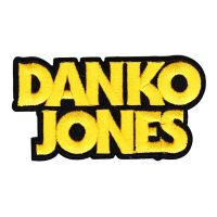 Danko Jones - Logo (Patch)