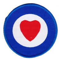 Mod Heart (Patch)