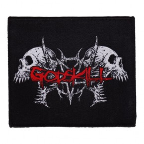 Godskill - Demon (Patch)