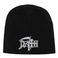 Death - Logo (Beanie)