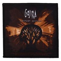 Gojira - L'Enfant Sauvage (Patch)