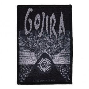 Gojira - Magma (Patch)