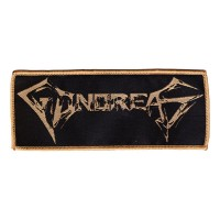 Gonoreas - Logo (Patch)