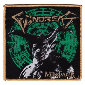 Gonoreas - Minotaur (Patch)