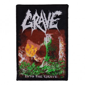 Grave - Into The Grave (Patch)