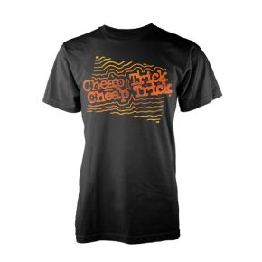 Cheap Trick - Squiggle (T-Shirt)