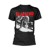 Rancid - Boot (T-Shirt)