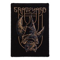 Graveyard - Bat Rising (Patch)