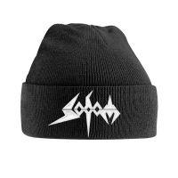 Sodom - Logo (Ski Hat)