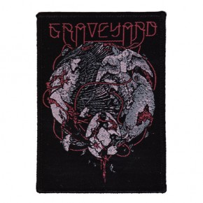Graveyard - Fen Fire Bird (Patch)