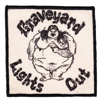 Graveyard - Lights Out (Patch)