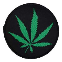 Leaf Circle (Patch)