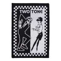Ska Two Tone (Patch)
