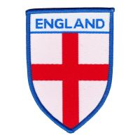 England (Patch)