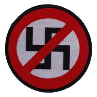 No Nazis (Patch)