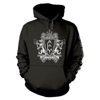 Emperor - As The Shadows Rise (Hooded Sweatshirt)