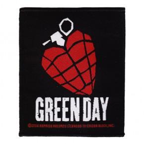 Green Day - Grenade (Patch)