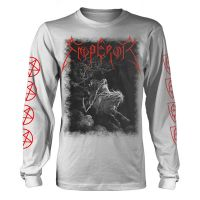 Emperor - Rider 2019 White (Long Sleeve T-Shirt)