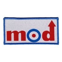 Mod Logo (Patch)