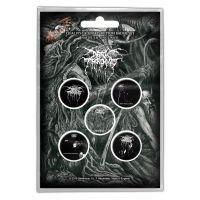 Darkthrone - Old Star (Badge Pack)