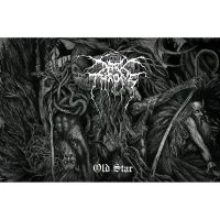 Darkthrone - Old Star (Textile Poster)