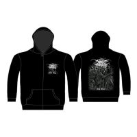Darkthrone - Old Star (Zipped Hooded Sweatshirt)