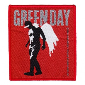 Green Day - Wings (Patch)