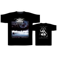 Darkthrone - Soulside Journey (T-Shirt)